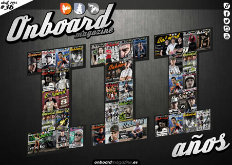 Onboard Magazine 36
