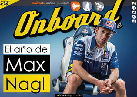 Onboard Magazine 38