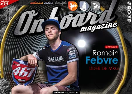 Onboard Magazine 39