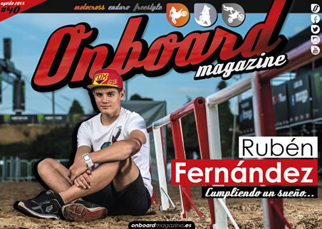 Onboard Magazine 40