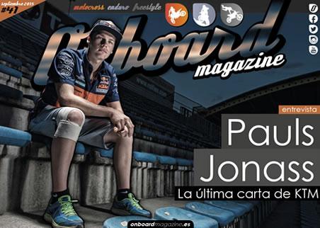 Onboard Magazine 41
