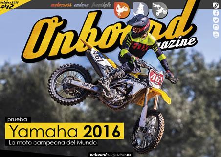 Onboard Magazine 42