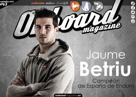 Onboard Magazine 43