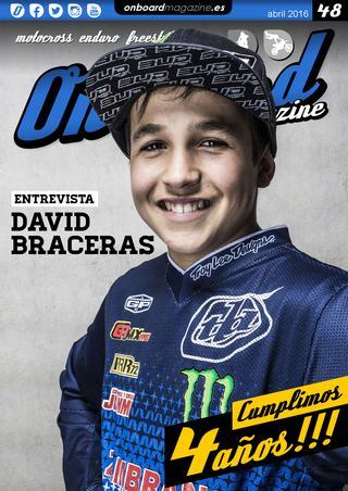 Onboard Magazine 48