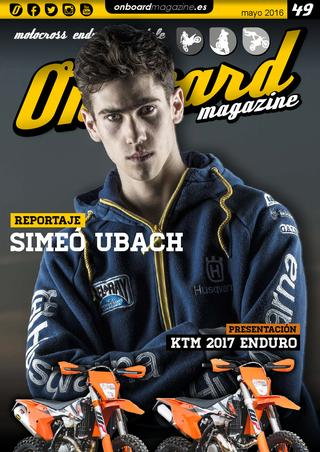 Onboard Magazine 49