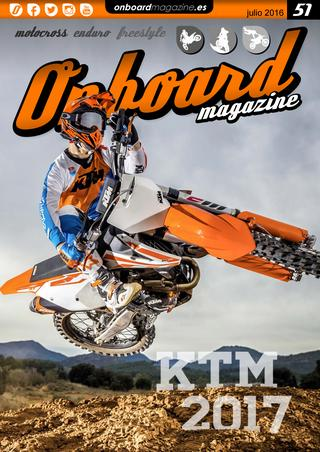 Onboard Magazine 51