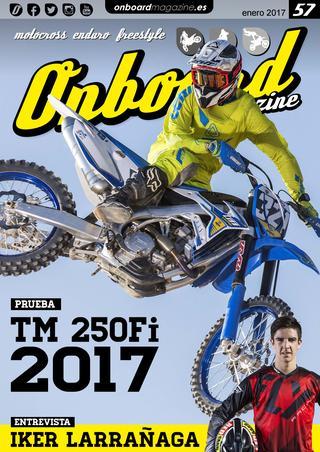 Onboard Magazine 57