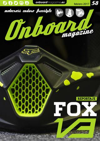 Onboard Magazine 58