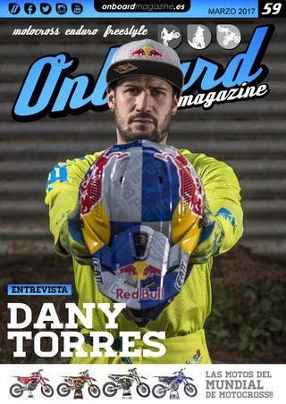 Onboard Magazine 59