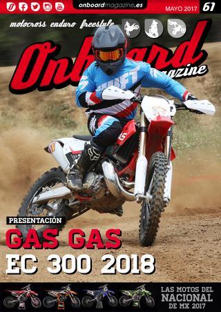 Onboard Magazine 61