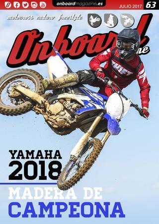 Lee el nº 63 de Onboard Magazine