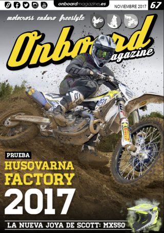 Lee el nº 67 de Onboard Magazine