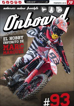 Onboard Magazine 70