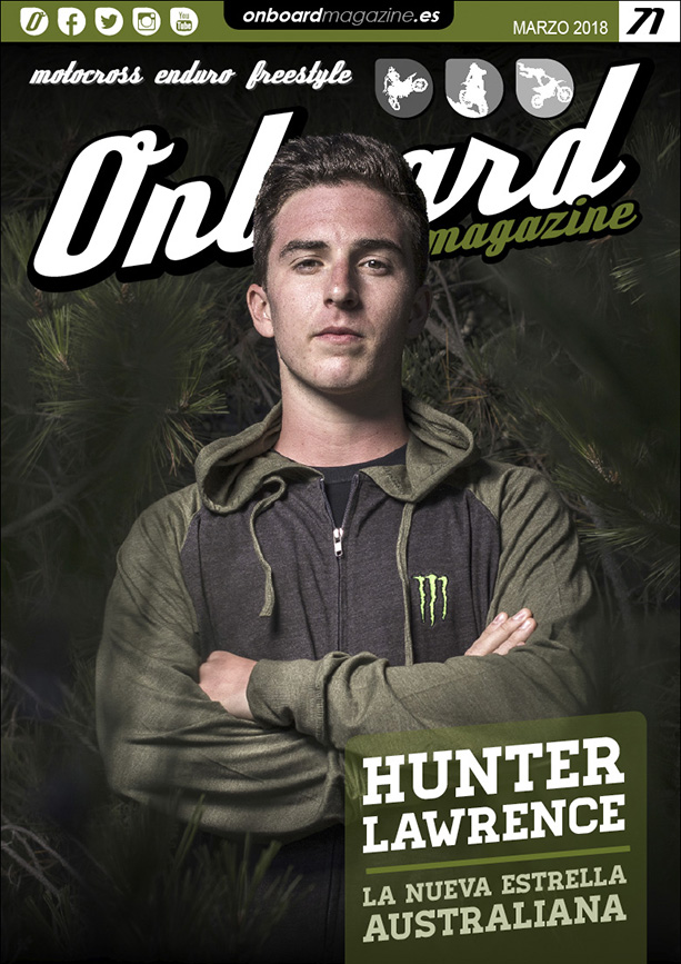 Onboard Magazine 71