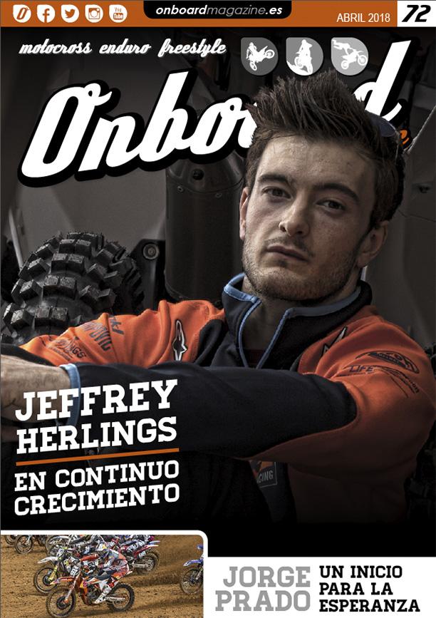 Onboard Magazine 72