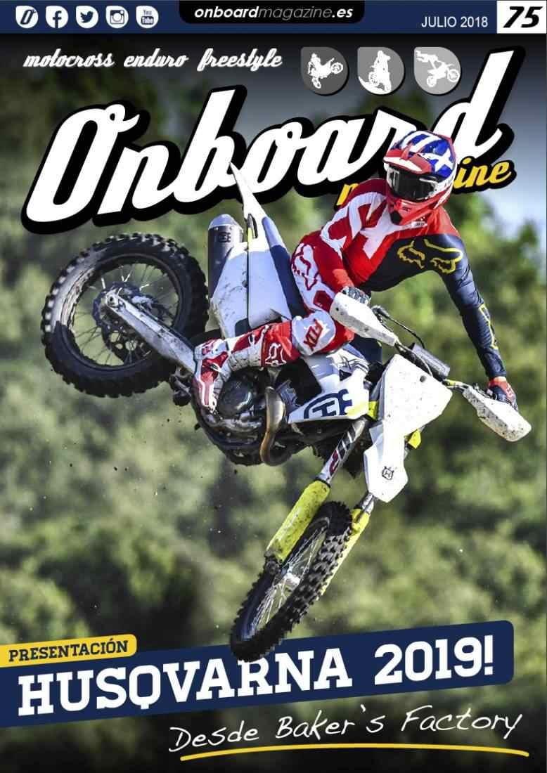 Onboard Magazine 75