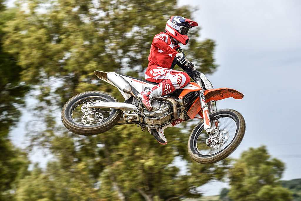 KTM SXF 2019