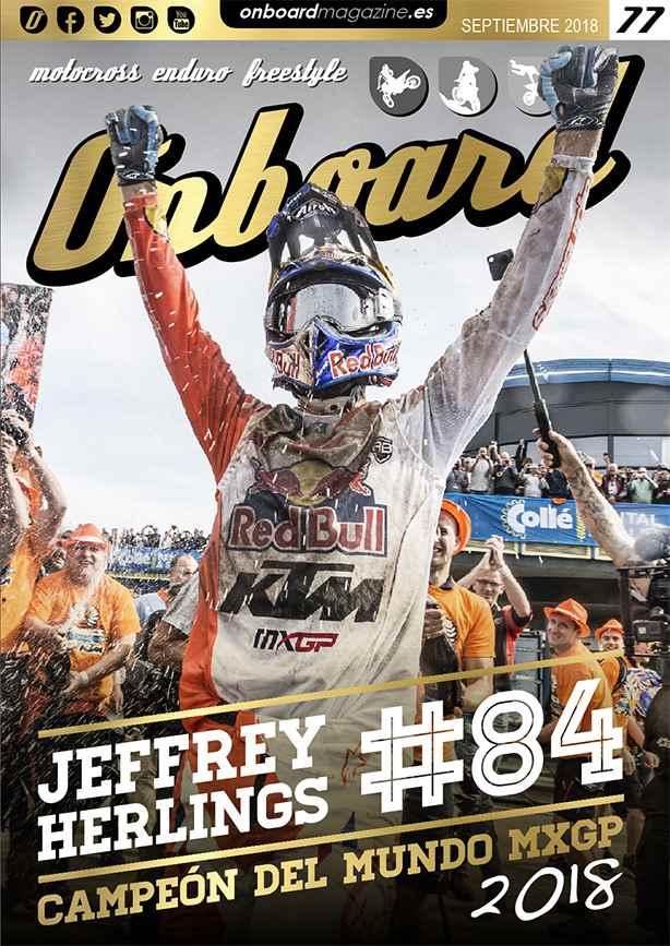 Onboard Magazine 77