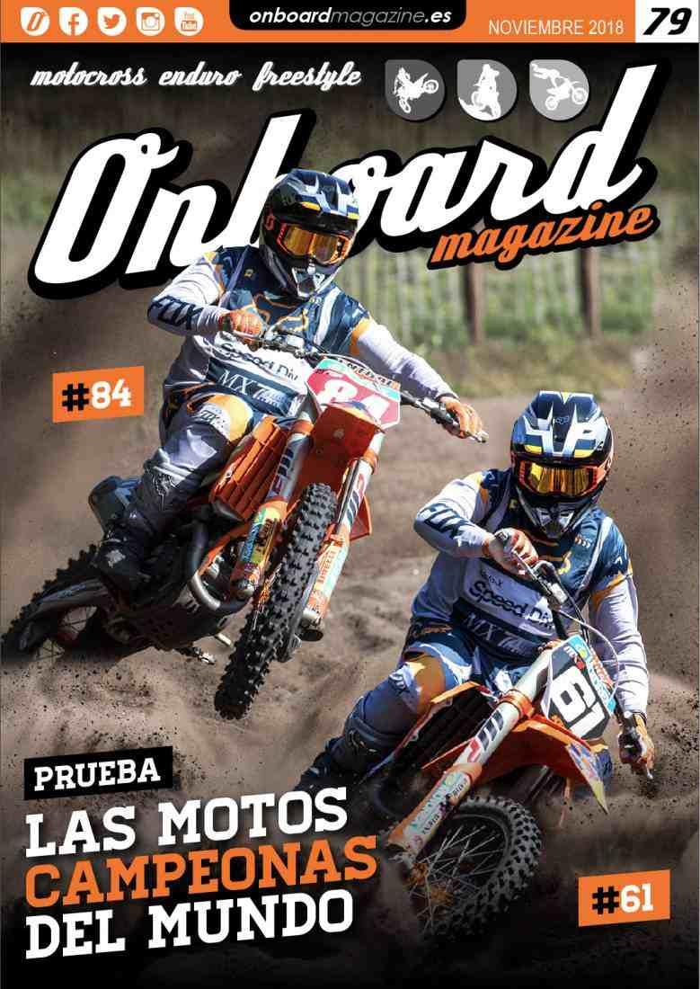 Onboard Magazine 79