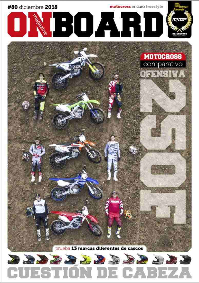 Onboard Magazine 80